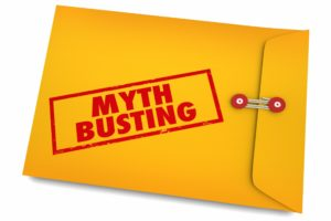 myth busting facts about laser hair removal in Chicago.